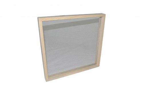 Raubtier Schutzgitter für Fenster