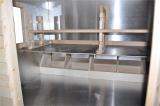 Anti Milben Verkleidung für Hühnerstall Fussel